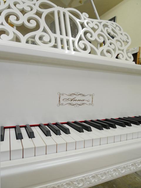 ピアノ オリジナルネーム入れ2