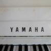 白いピアノは変色する?